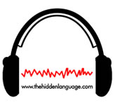The Hidden Language logo